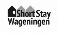 logo short stay wageningen