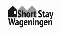 logo short stay wageningen